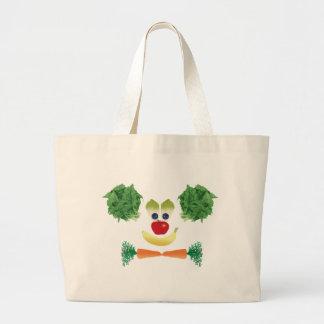 Fun Food Large Tote Bag