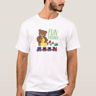 Fun Friends T-Shirt
