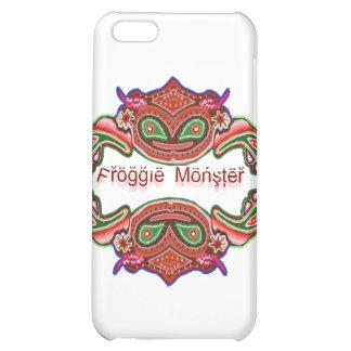 Fun Frog Dance - Alien Monsters by Navin iPhone 5C Covers
