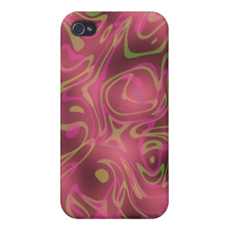 Fun Funky Cool Hot Pink Speck Case iPhone 4
