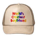 Fun Funny Boyfriends : World's Craziest Boyfriend Hat