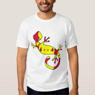 fun gecko t shirt