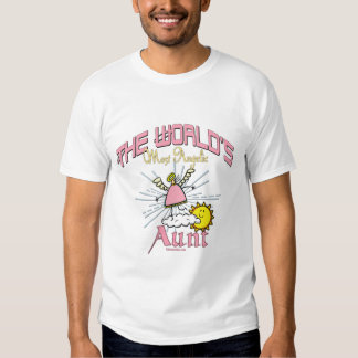 Fun Gifts For Aunts Shirts