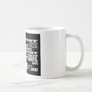 Fun Gifts for Brothers : Greatest Brother Mug