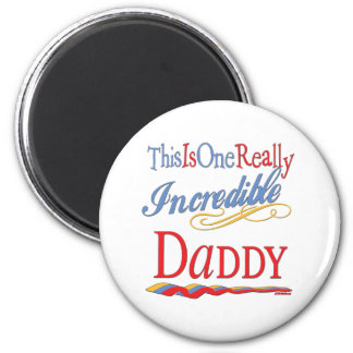 Fun Gifts For Dads Magnet