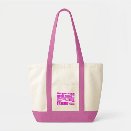 Fun Gifts for Friends : Greatest Friend Impulse Tote Bag