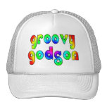 Fun Gifts for Godsons : Groovy Godson Mesh Hat