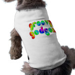 Fun Gifts for Godsons : Groovy Godson Pet Tee