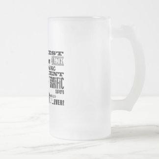Fun Gifts for Husbands : Greatest Husband Mug