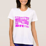 Fun Gifts for Wives : Greatest Wife Shirt