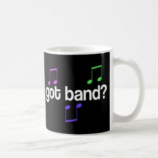 Fun Got Band Mug