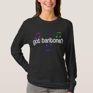 Fun Got Baritone T-shirt