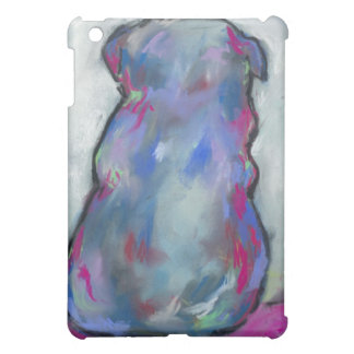 Fun Graffiti Pug  iPad Mini Covers