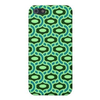 Fun Green I-Phone Case