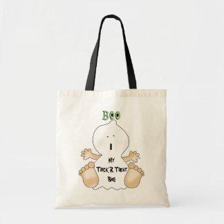 Fun Halloween Baby, Kid My Trick R Treat Bag