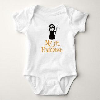 Fun Halloween Infant Creeper - My 1st Halloween