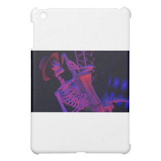 Fun Halloween Music Gifts and Party Favors Cover For The iPad Mini