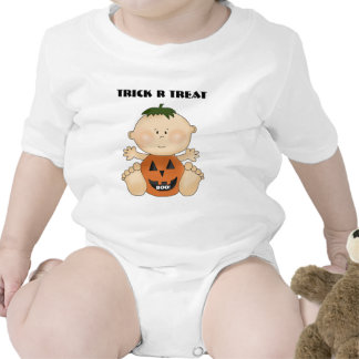 Fun Halloween Theme BOO Baby/Kid Boy T-Shirt