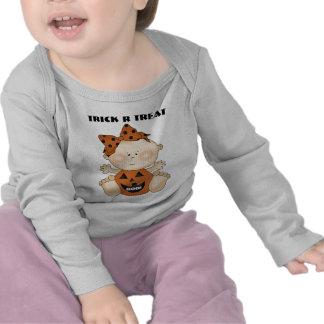 Fun Halloween Theme BOO Baby Kids T-Shirt