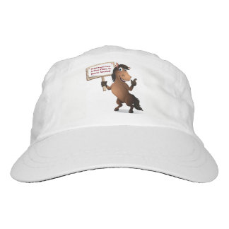 Fun Hat with Wildwood Inn Logo