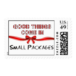 Fun Holiday Postage Stamp