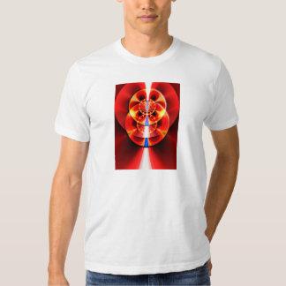 Fun House Mirrors and CD Roms Tee Shirt