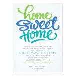 Fun Housewarming Party Invitation Personalized Invite