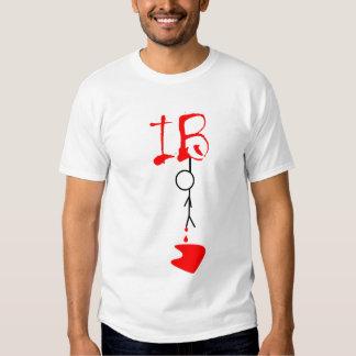 Fun IB T-shirt