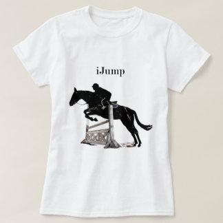Fun iJump Horse Shirts