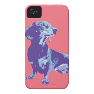 Fun image of pets on a varity of products iPhone 4 case
