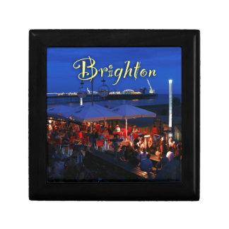 Fun in Brighton! Jewelry Box