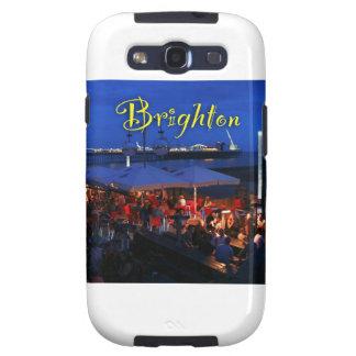 Fun in Brighton! Samsung Galaxy SIII Cover