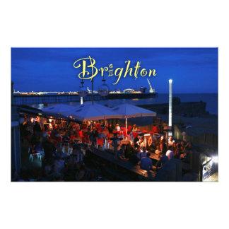 Fun in Brighton! Stationery