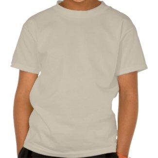 Fun in The Fish Tank cartoon Children T-Shirt shirt