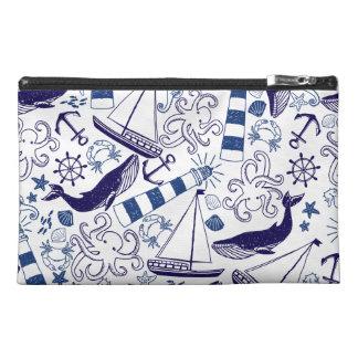 Fun in the Sea Travel Accessory Bag