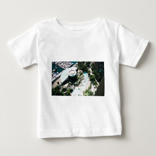 Fun in the Summertime, San Diego, CA Baby T-Shirt
