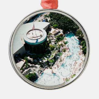 Fun in the Summertime, San Diego, CA Ornaments