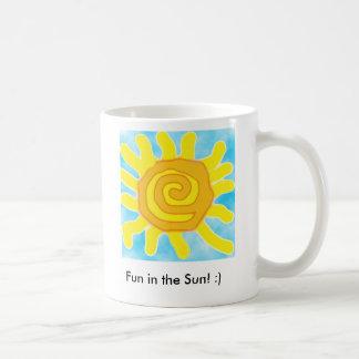 Fun In the Sun, Fun in the Sun! :) Coffee Mug