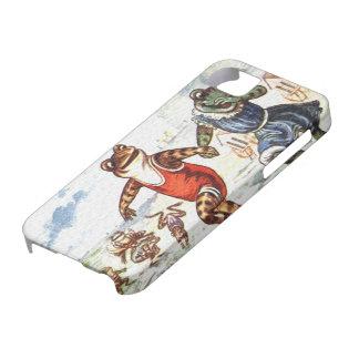 Fun In The Sun iPhone SE/5/5s Case