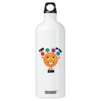 Fun In The Sun SIGG Traveler 1.0L Water Bottle