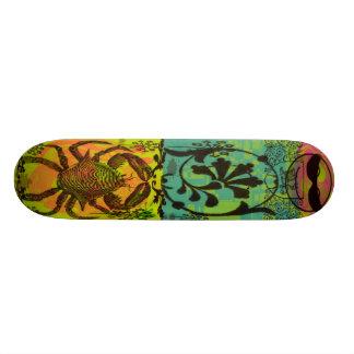 Fun In the Sun Skateboard Deck