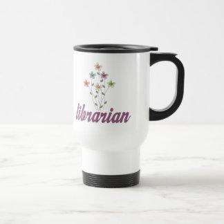Fun Librarian Mug