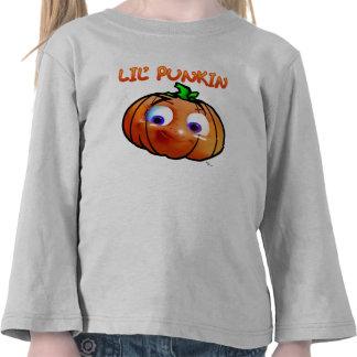 Fun Little Pumpkin T Shirts