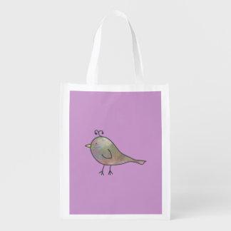 Fun-Loving Reuseable Bag