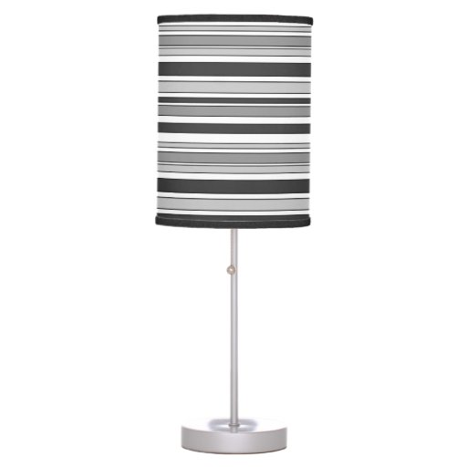 Netmasculine Lamps : Related Pictures fun and modern stripes pattern in pinks stripes in ...