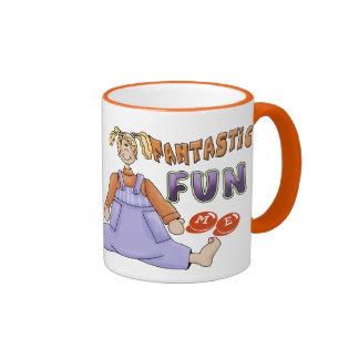 Fun Me Gift Mug