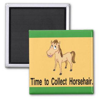 fun merchandise 2 inch square magnet