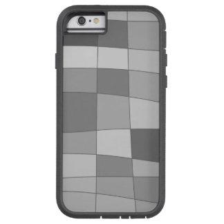 Fun Mirror Checks iPhone 6 Case