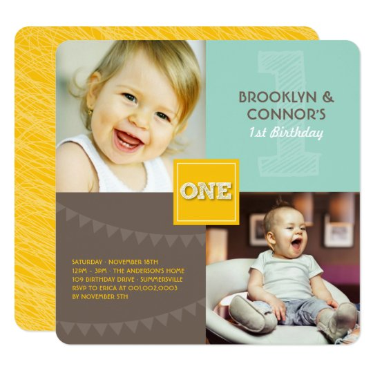 once upon a time princess 1st birthday invitation zazzle com