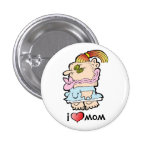 FUN MOTHER'S DAY BUTTON